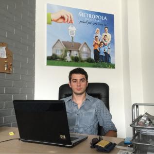 Bogdan Matrescu