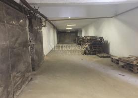 Spaţiu industrial de închiriat, 230 mp, Bularga