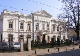 Apartament de închiriat cu 2 camere, Piata Unirii