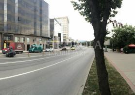 Spaţiu comercial de închiriat, 115 mp, Podu Ros